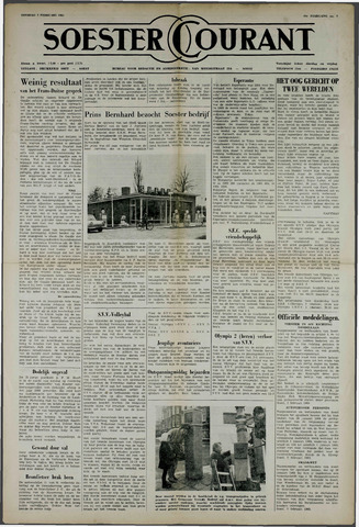Soester Courant 1965-02-02