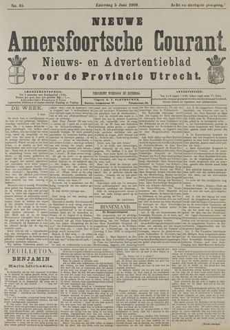 Nieuwe Amersfoortsche Courant 1909-06-05