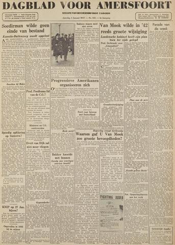 Dagblad voor Amersfoort 1947-01-04