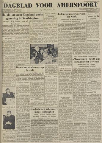 Dagblad voor Amersfoort 1949-09-08