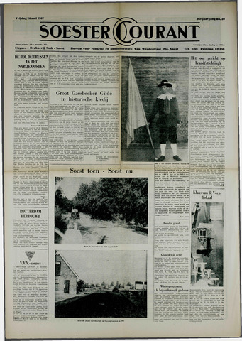 Soester Courant 1967-05-26