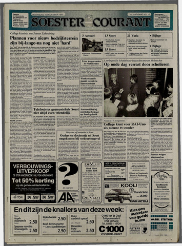 Soester Courant 1992-12-16