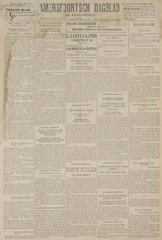 Amersfoortsch Dagblad / De Eemlander 1927-12-29