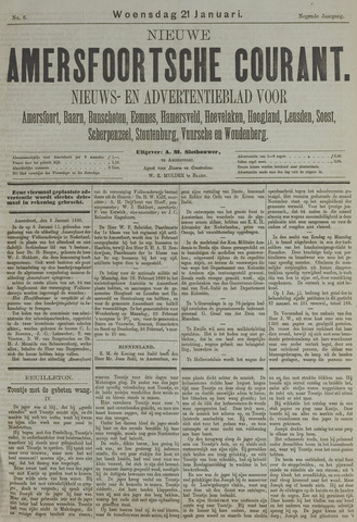 Nieuwe Amersfoortsche Courant 1880-01-21