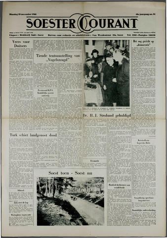 Soester Courant 1966-11-29