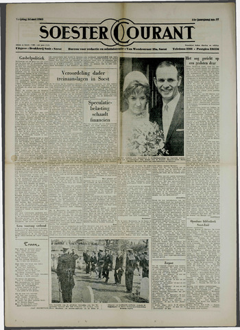 Soester Courant 1965-05-14