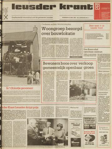 Leusder Krant 1990-05-23