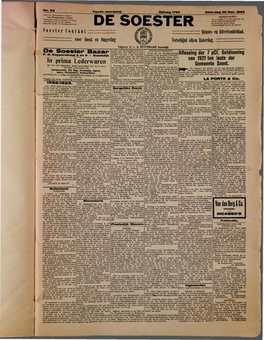 De Soester 1922-12-30