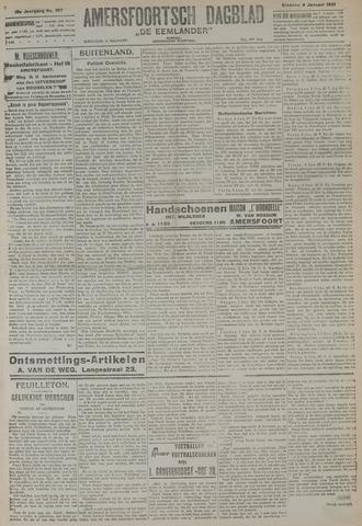 Amersfoortsch Dagblad / De Eemlander 1921-01-04