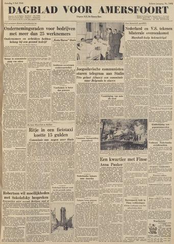 Dagblad voor Amersfoort 1948-07-03