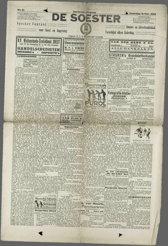 Soester Courant 1925-12-19