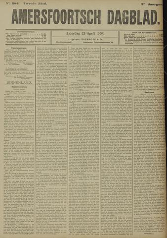 Amersfoortsch Dagblad 1904-04-23