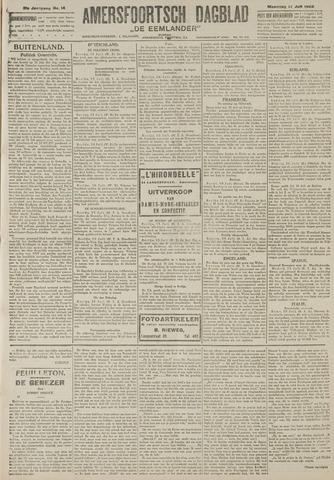 Amersfoortsch Dagblad / De Eemlander 1922-07-17
