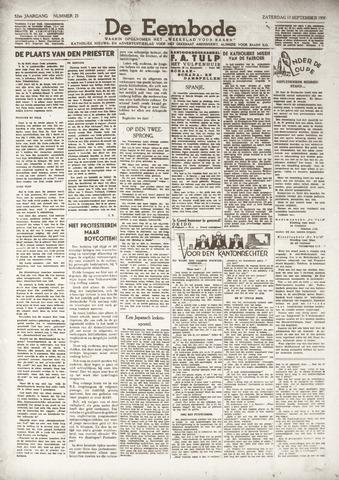De Eembode 1938-09-17