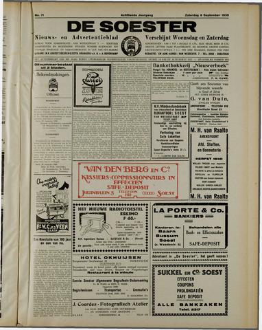 De Soester 1930-09-06