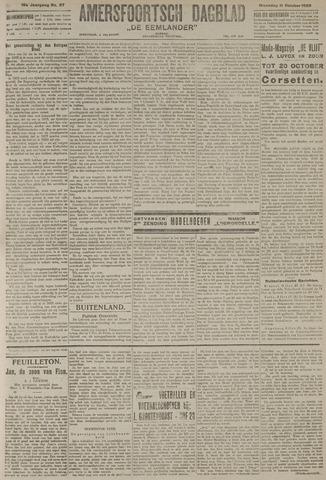 Amersfoortsch Dagblad / De Eemlander 1920-10-11