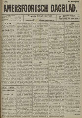 Amersfoortsch Dagblad 1902-09-24