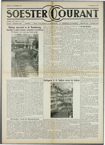 Soester Courant 1959-11-10