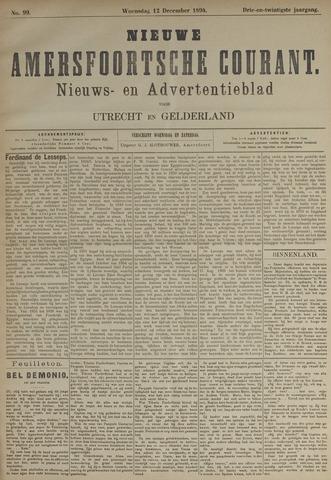 Nieuwe Amersfoortsche Courant 1894-12-12