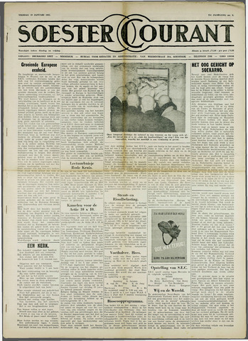 Soester Courant 1962-01-19