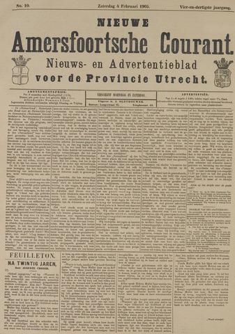 Nieuwe Amersfoortsche Courant 1905-02-04
