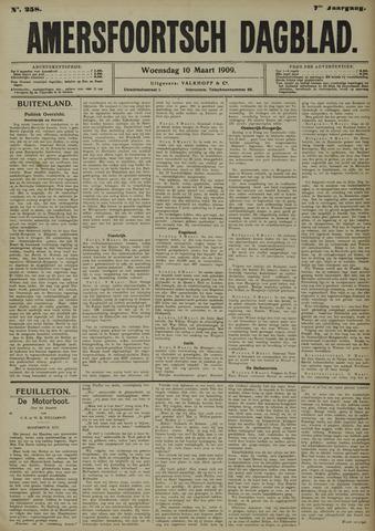 Amersfoortsch Dagblad 1909-03-10