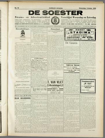 De Soester 1930-10-01