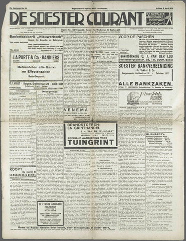 Soester Courant 1931-04-03