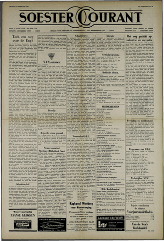 Soester Courant 1965-02-19