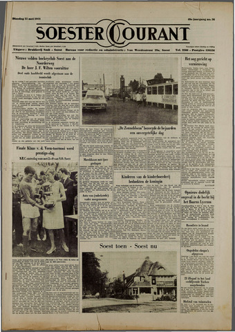 Soester Courant 1971-05-11
