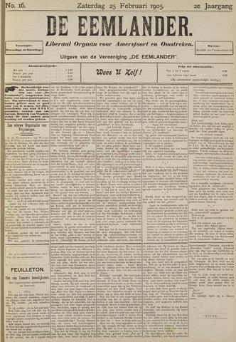De Eemlander 1905-02-25