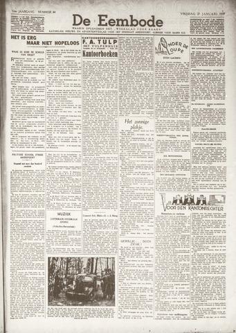 De Eembode 1939-01-27