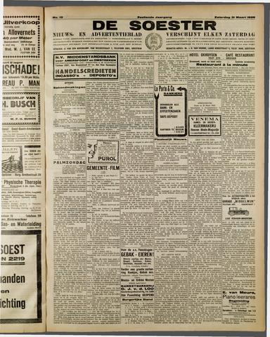De Soester 1928-03-31