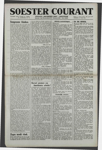Soester Courant 1948-05-11