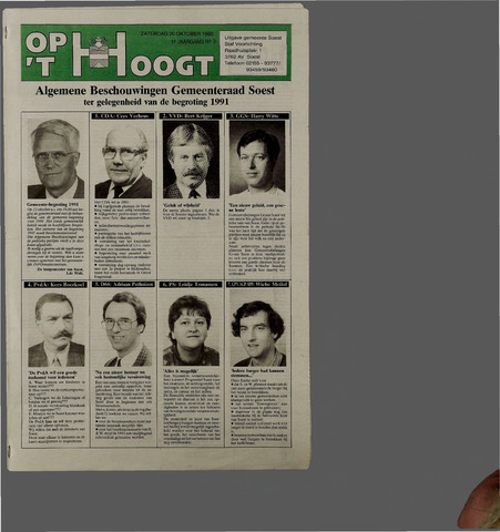 Soester Courant 1990-10-20