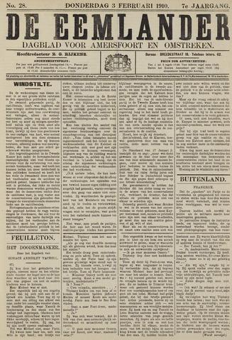 De Eemlander 1910-02-03