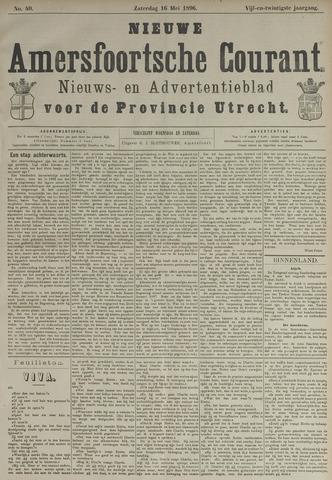 Nieuwe Amersfoortsche Courant 1896-05-16