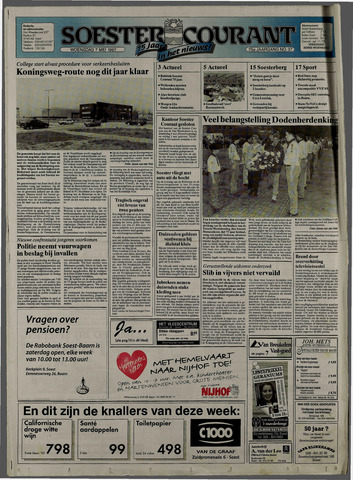 Soester Courant 1997-05-07