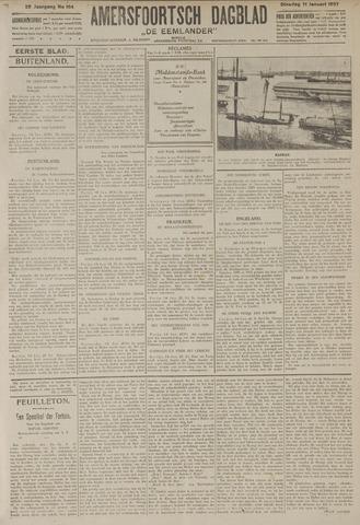 Amersfoortsch Dagblad / De Eemlander 1927-01-11