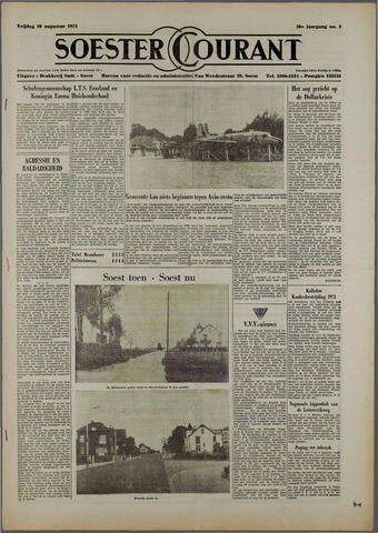 Soester Courant 1971-08-20