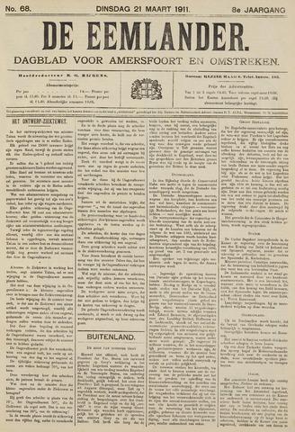 De Eemlander 1911-03-21