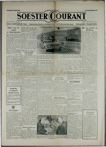 Soester Courant 1965-04-27