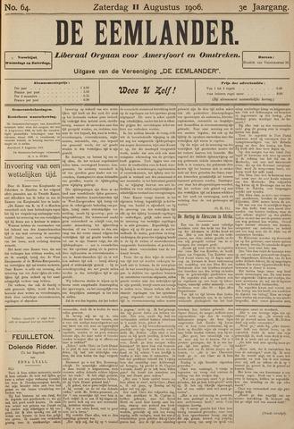 De Eemlander 1906-08-11