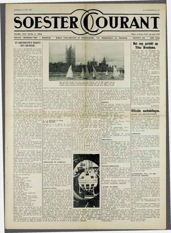 Soester Courant 1962-07-24