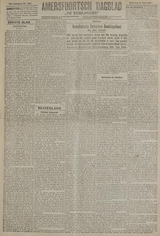 Amersfoortsch Dagblad / De Eemlander 1919-06-14