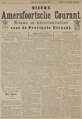 Nieuwe Amersfoortsche Courant 1900-01-24