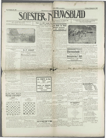 Soester Courant 1927-09-02