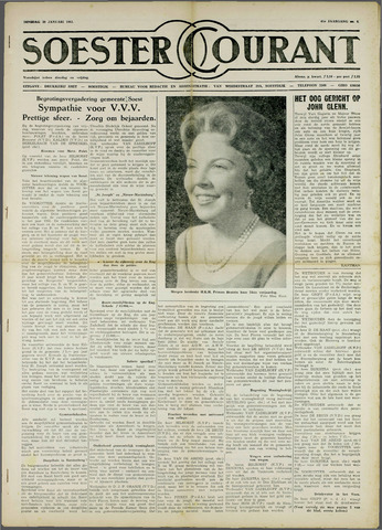 Soester Courant 1962-01-30
