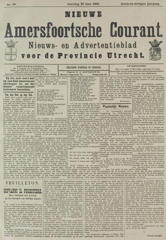Nieuwe Amersfoortsche Courant 1908-06-20
