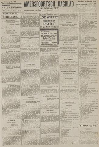 Amersfoortsch Dagblad / De Eemlander 1926-02-06